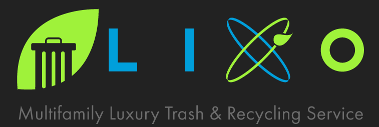 lixo multifamily luxury trash recycling bulk glass service sign up for servicepay bill